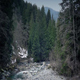 River In Wilderness Landscape - VideoHive Item for Sale