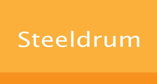 Steeldrum