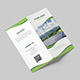 Brochure – Wave Multipurpose Bi-Fold DL - GraphicRiver Item for Sale