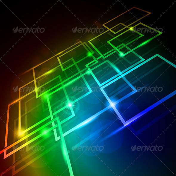Internet concept - Technology Conceptual
