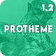 Protheme - Powerful & Flexible Mega WordPress Theme - ThemeForest Item for Sale