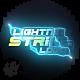 Lightning Strike Logo