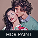 HDR Oil Painting - GraphicRiver Item for Sale