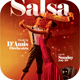Salsa Festival Flyer Template - GraphicRiver Item for Sale