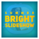 Bright Summer Slideshow - VideoHive Item for Sale