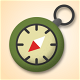 Camping Adventure Motion Icons & Titles