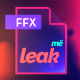 Leak Me Preset - VideoHive Item for Sale