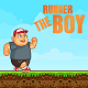 The Runner Boy - iOS Game with Admob