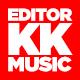 EditorKKMusic