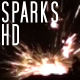 Sparks - FULL HD - BLENDABLE - VideoHive Item for Sale