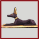 Anubis Statue - 3DOcean Item for Sale