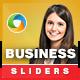 Business Slider Templates