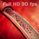 Blood Flowing Through Stent - VideoHive Item for Sale
