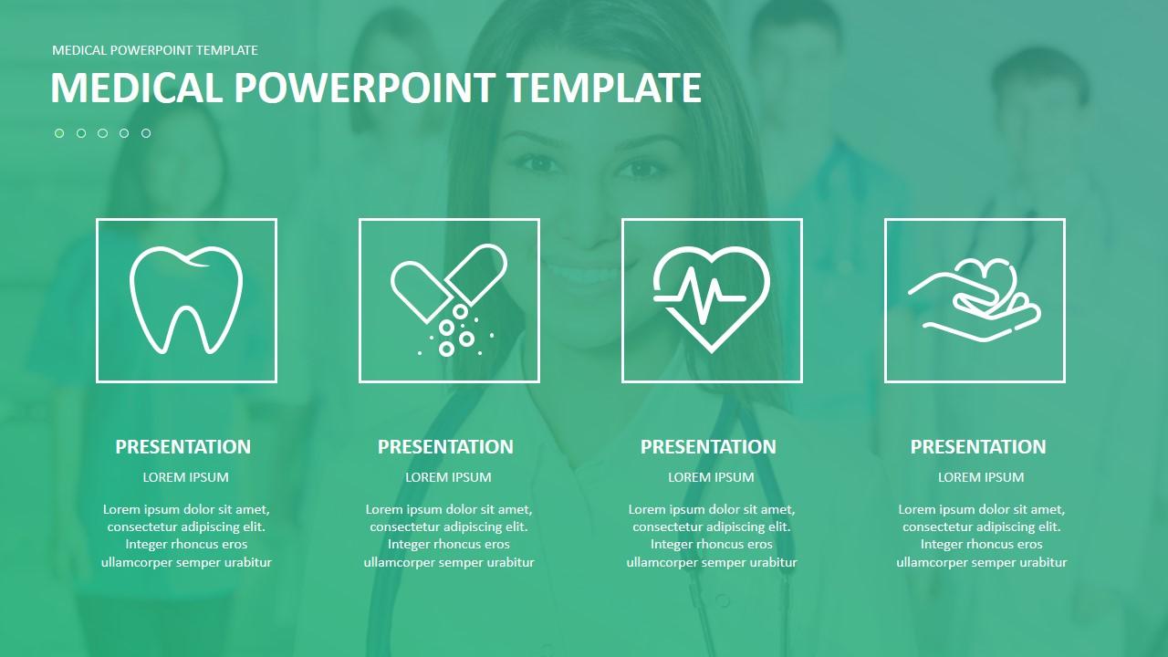 Medical powerpoint presentation template by sp mograph graphicriver medical powerpoint presentation template toneelgroepblik Choice Image