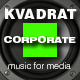 Corporate Inspiring Orchestra