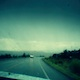 Heavy rain on road - VideoHive Item for Sale