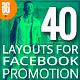 40 Facebook Promotion Banners