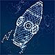 Plexus Rocket Background