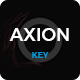 Axion Keynote Template - GraphicRiver Item for Sale