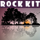 This Upbeat Rock Kit