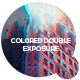 Colored Dual Exposure - VideoHive Item for Sale