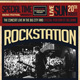 Rockstation Flyer/Poster Vol.4