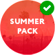 Summer Party Indie Pack