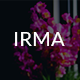 Irma – Multipurpose Email Template