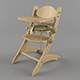 Vray Ready High Chair
