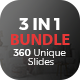 Bundle Keynote Template - GraphicRiver Item for Sale