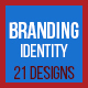 Company Branding Identity Bundle - GraphicRiver Item for Sale