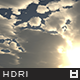 High Resolution Sky HDRi Map 097