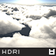 High Resolution Above The Clouds HDRi Map 008