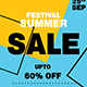 Sale Flyer - GraphicRiver Item for Sale