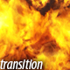 Fire and Smoke Transitions - VideoHive Item for Sale