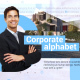 Corporate Alphabet Slideshow - VideoHive Item for Sale