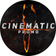 Dark Cinematic Promo