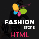 Shop Studio - Responsive eCommerce HTML Template