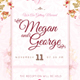 Wedding Invitations - GraphicRiver Item for Sale