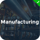 Manufacturing - Factory & Industrial Business WordPress Theme Nulled