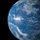 Pacific Ocean in Earth Planet