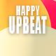Upbeat & Happy Logo