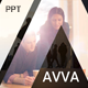 Avva Business Powerpoint Template