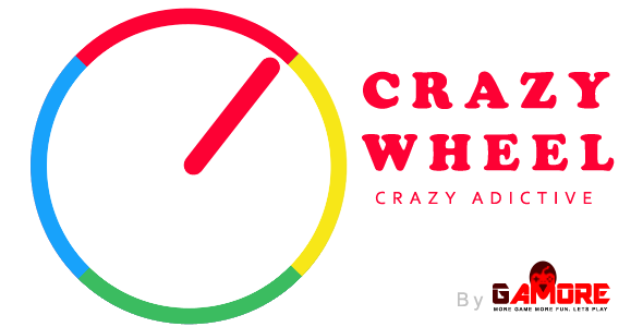 Crazy Wheel - HTML5 game (Construct 2 Capx) - CodeCanyon Item for Sale