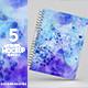 Notebook Mockup Vol 2 - GraphicRiver Item for Sale