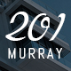 201 Murray - Single/Multi Property For Sale/Rent Website Template