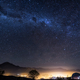 Download Stars of Vicuna, Chile from PhotoDune