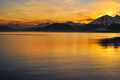 Sunset in Tierra del Fuego - PhotoDune Item for Sale