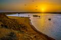 Punta Gallinas Sunrise - PhotoDune Item for Sale