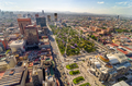 Mexico City Aerial View - PhotoDune Item for Sale